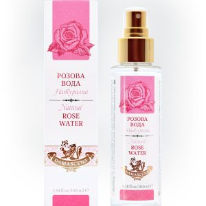 Rose Water - 100 ml