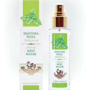 Mint Water - 100 ml